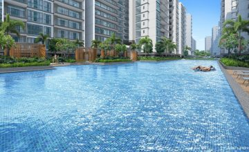 treasure-at-tampines-artisit-impression-lap-pool-singapore