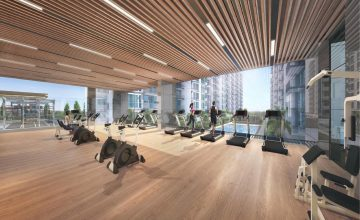 treasure-at-tampines-artist-impression-gym
