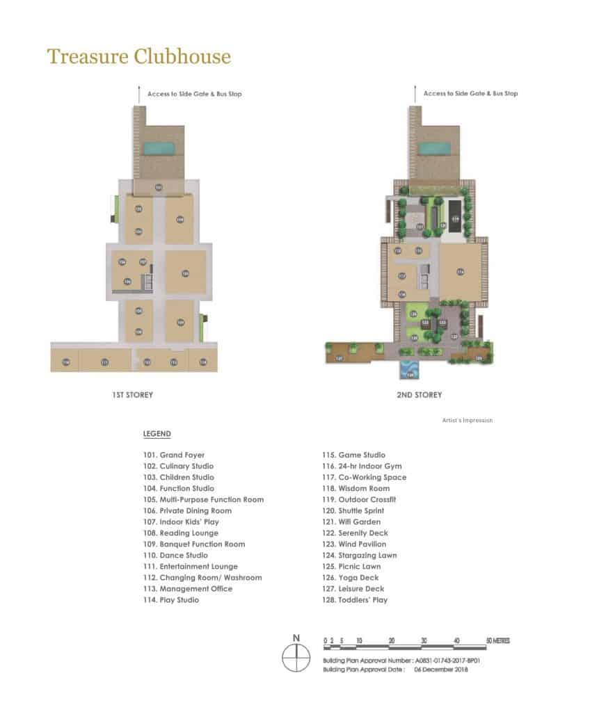 treasure-at-tampines-clubhouse-map-singapore