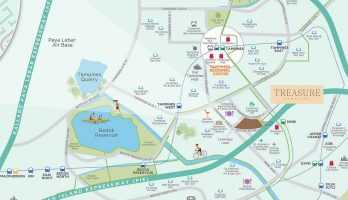 treasure-at-tampines-location-map-singapore