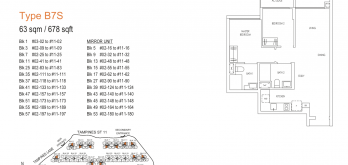 treasures-ats-tampines-floor-plan-2-bedroom-plus-study-type-b7s-singapore