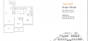 treasures-ats-tampines-floor-plan-2-bedroom-premium-type-b5p-singapore