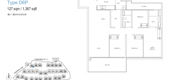 treasures-ats-tampines-floor-plan-4-bedroom-premium-type-d6p-singapore