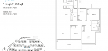 treasures-ats-tampines-floor-plan-4-bedroom-type-d2-singapore
