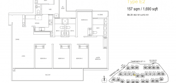 treasures-ats-tampines-floor-plan-5-bedroom-type-e2-singapore