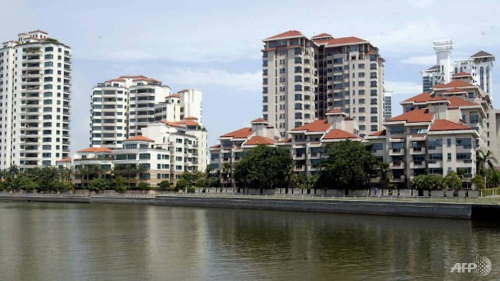 News - Singapore Private Home Prices Rise Unexpectedly - 1