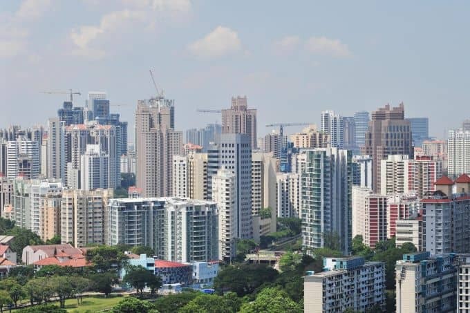 Condo and HDB Rental Rise